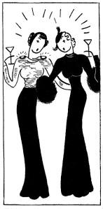 dinnerdresses1933repeal