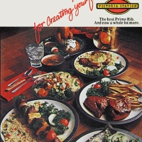 Taste of a decade: 1980s restaurants
