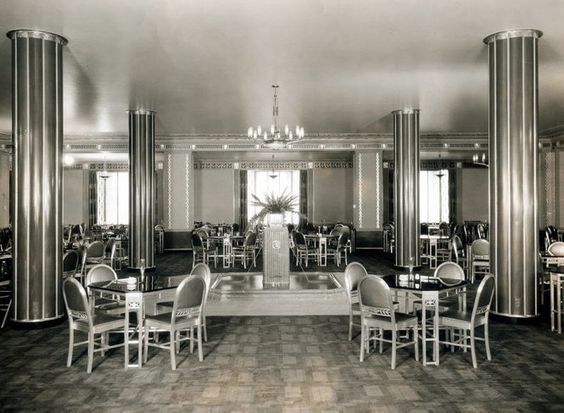 higbee's silver grille | restaurant-ing through history