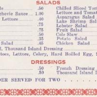 """Wop"" salad?"