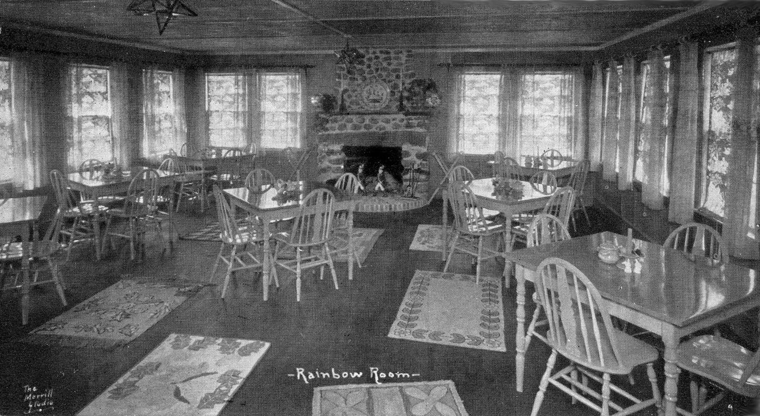 Massachusetts restaurants | Restaurant-ing through history