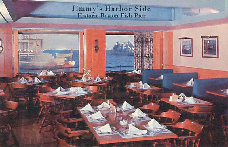 Boston Restaurants Restaurant Ing Through History