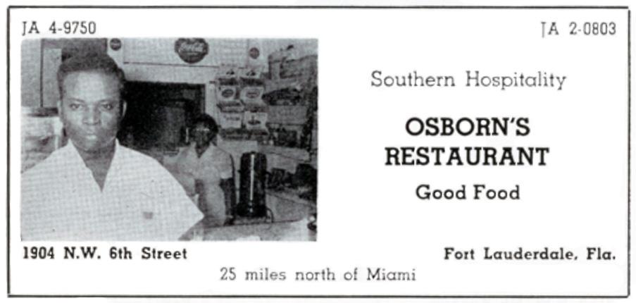 Green Book Restaurants Restaurant Ing Through History