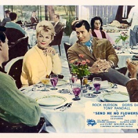 Restaurants in the family: Doris Day